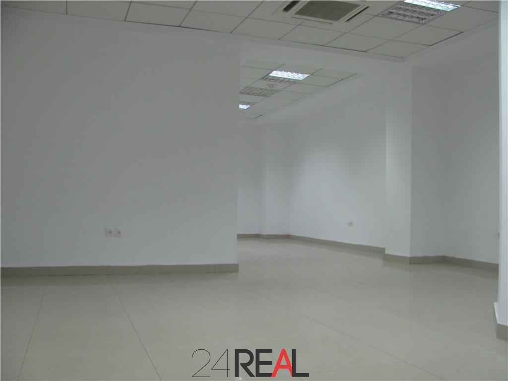 Inchiriere Spatiu birou langa metrou - Piata Muncii