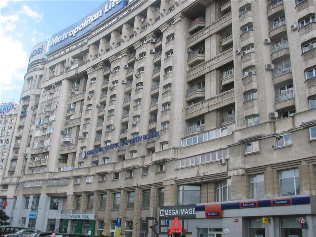 Inchirieri birouri in Piata Victoriei 75 mp; 146 mp; 162 mp