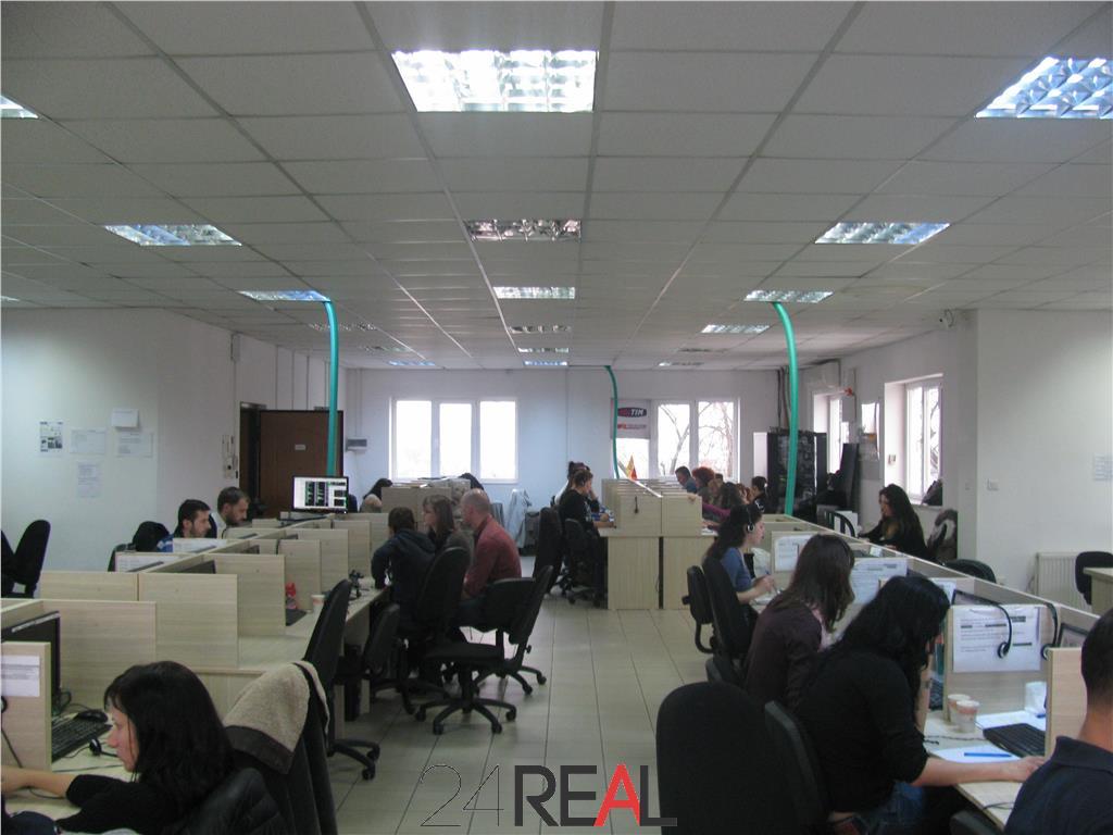 Spatii pentru birouri de inchiriat de la 115 mp