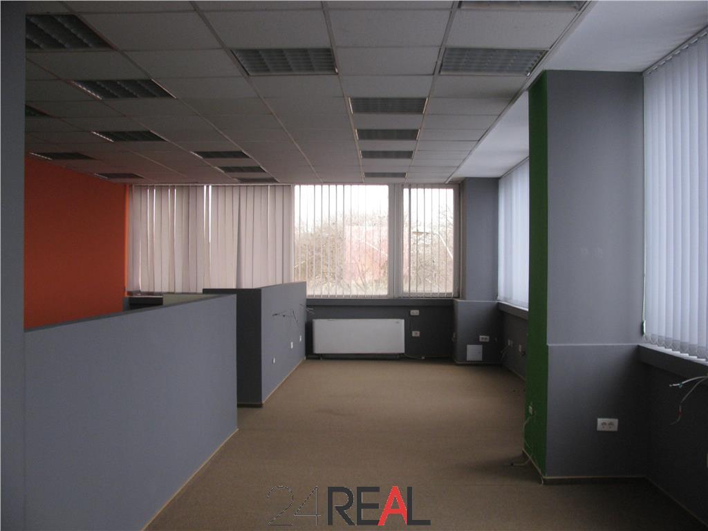 Inchirieri birouri de la 150 mp - Barbu Vacarescu/Kaufland