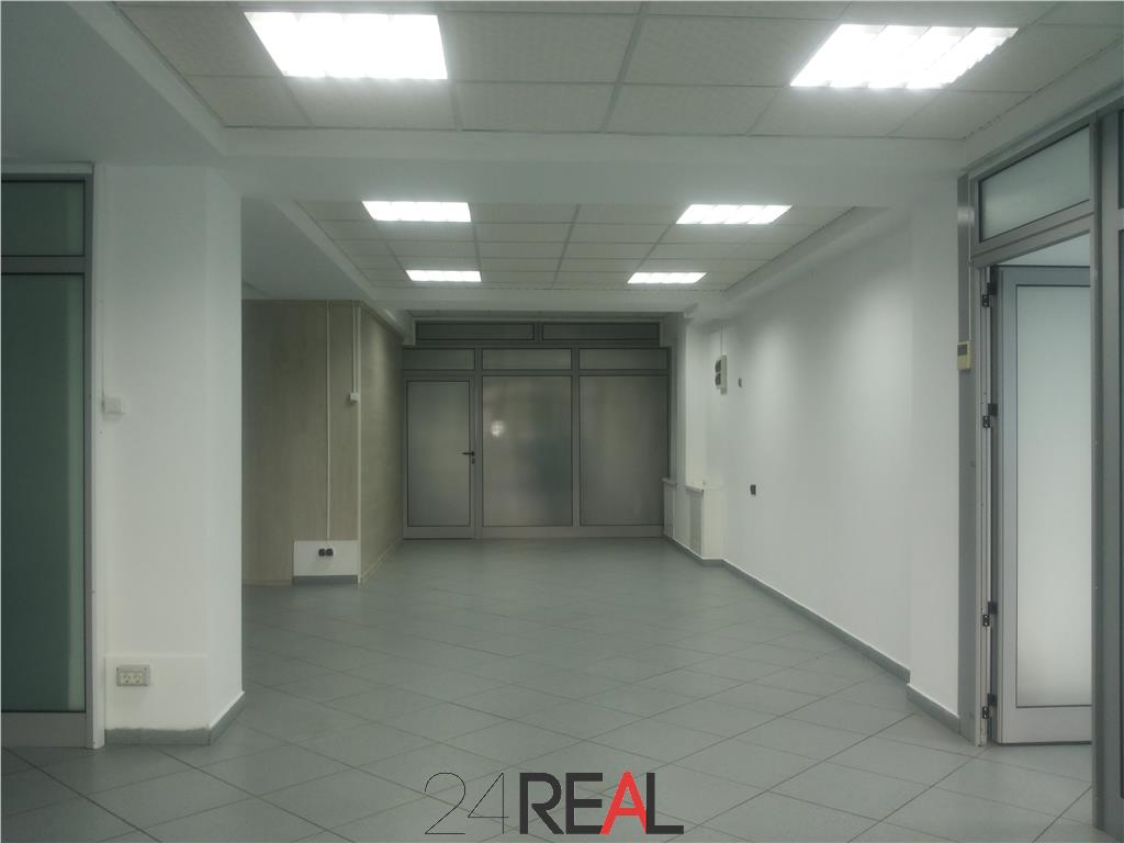 Inchirieri spatii pentru birouri -120 mp, parcare inclusa