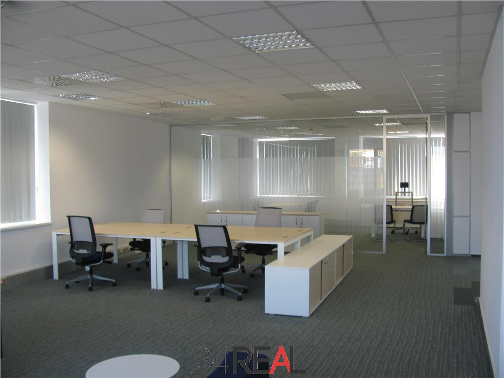 Inchiriere birouri - Floreasca Tower - de la 203 - zona Promenada