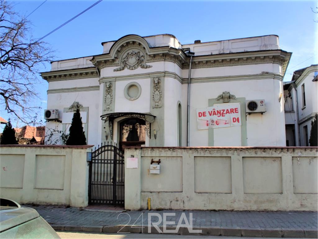 Spatii de birouri in Vila