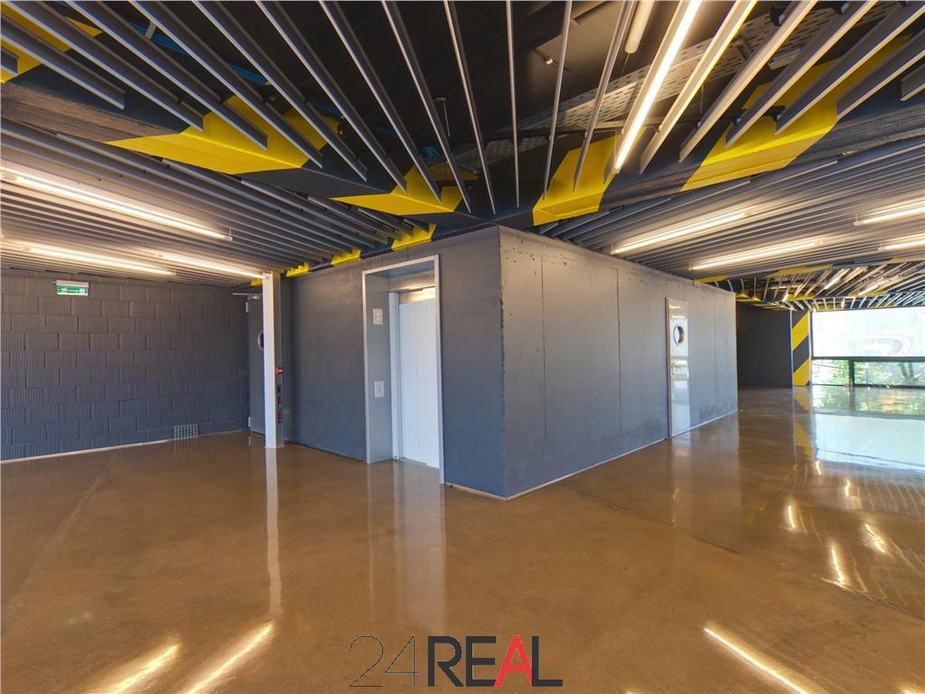 Inchiriere birouri in Cladire de Birouri - design unic
