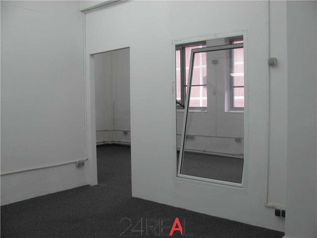 Inchiriere birouri Timpuri Noi - de la 200 mp open space