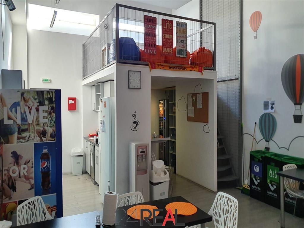 Inchiriere spatiu pentru birouri - de la 270 mp - 520 mp