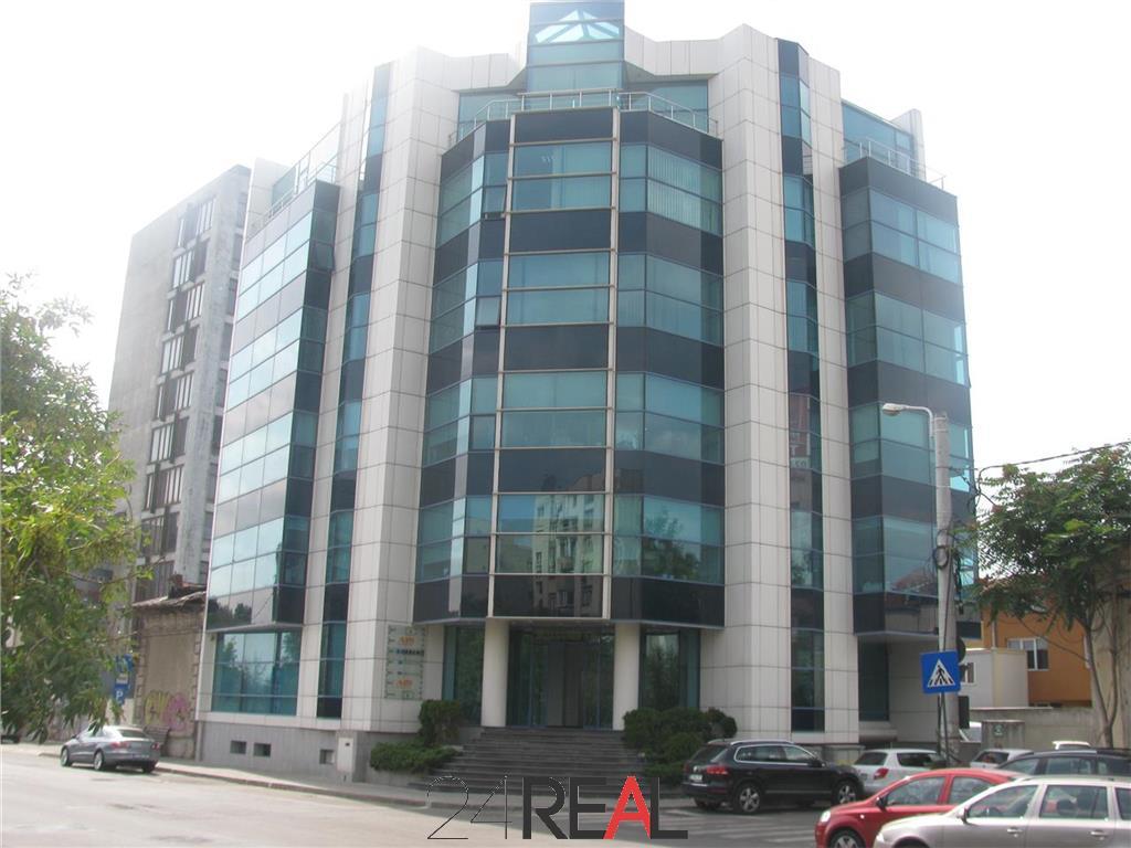Spatii pentru birouri - 215 mp - metrou Timpuri Noi