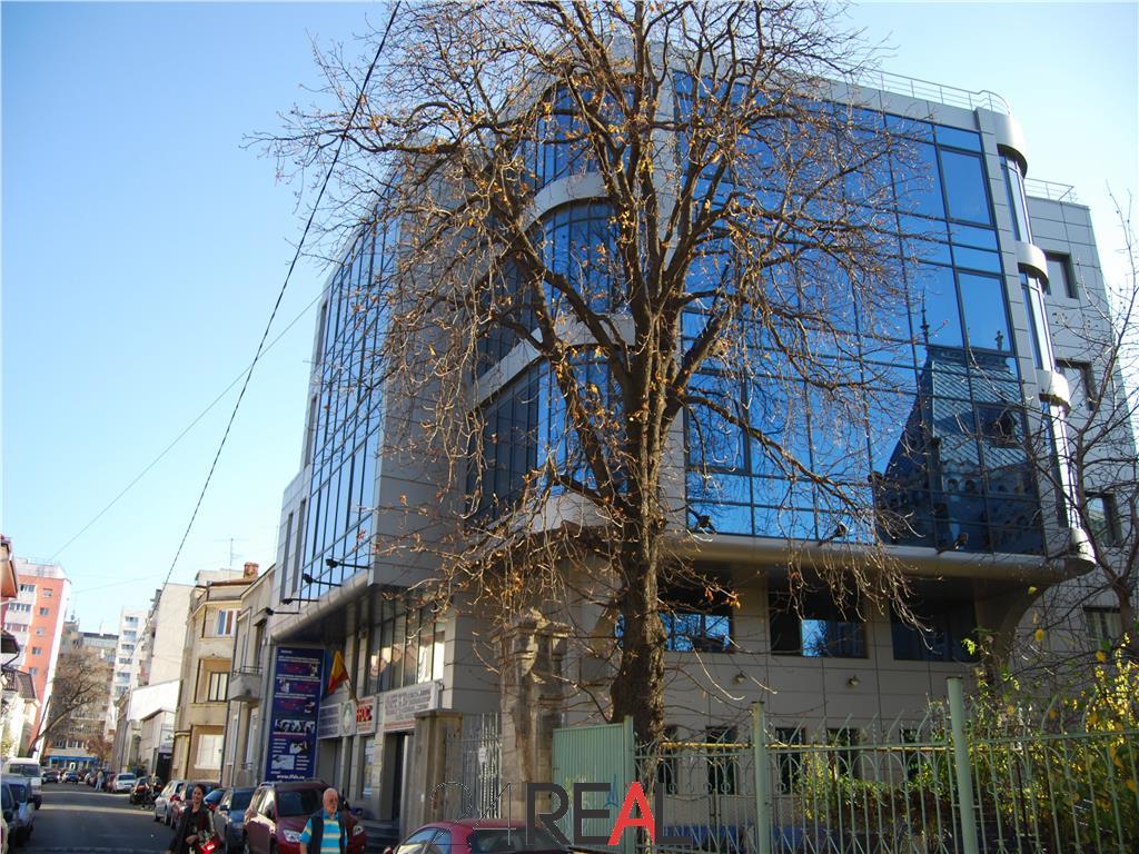 Birouri - Zona Mosilor/Dacia - utilitati incluse