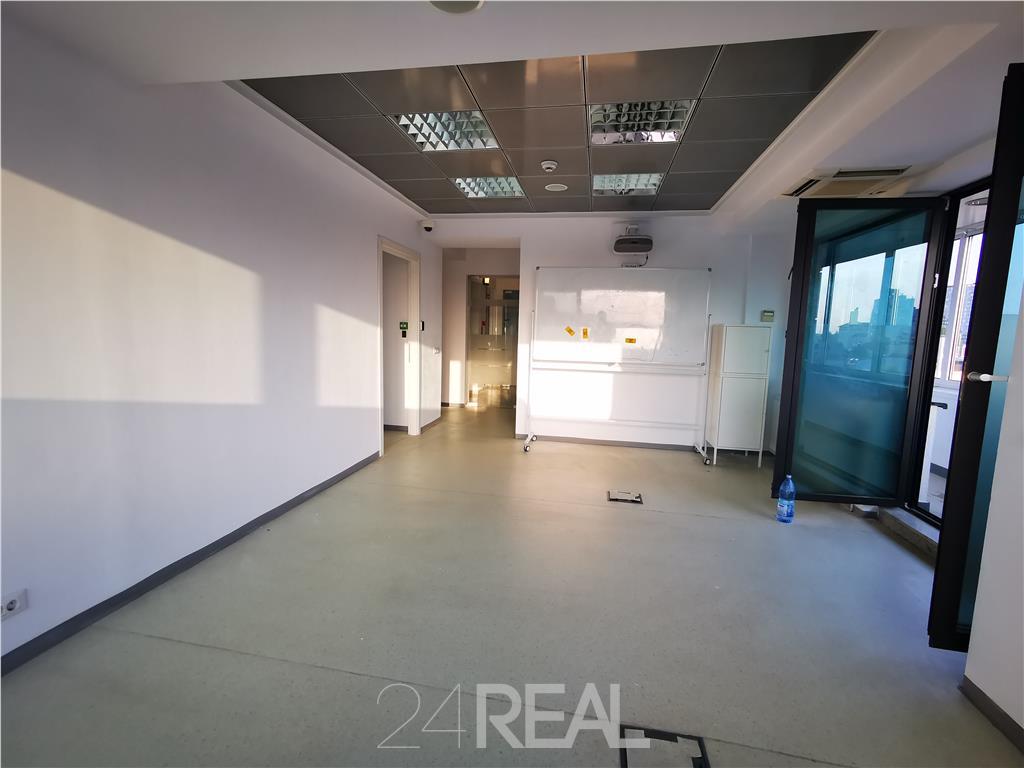 Spatii de inchiriat, pretabil birouri/clinica - Piata Floreasca