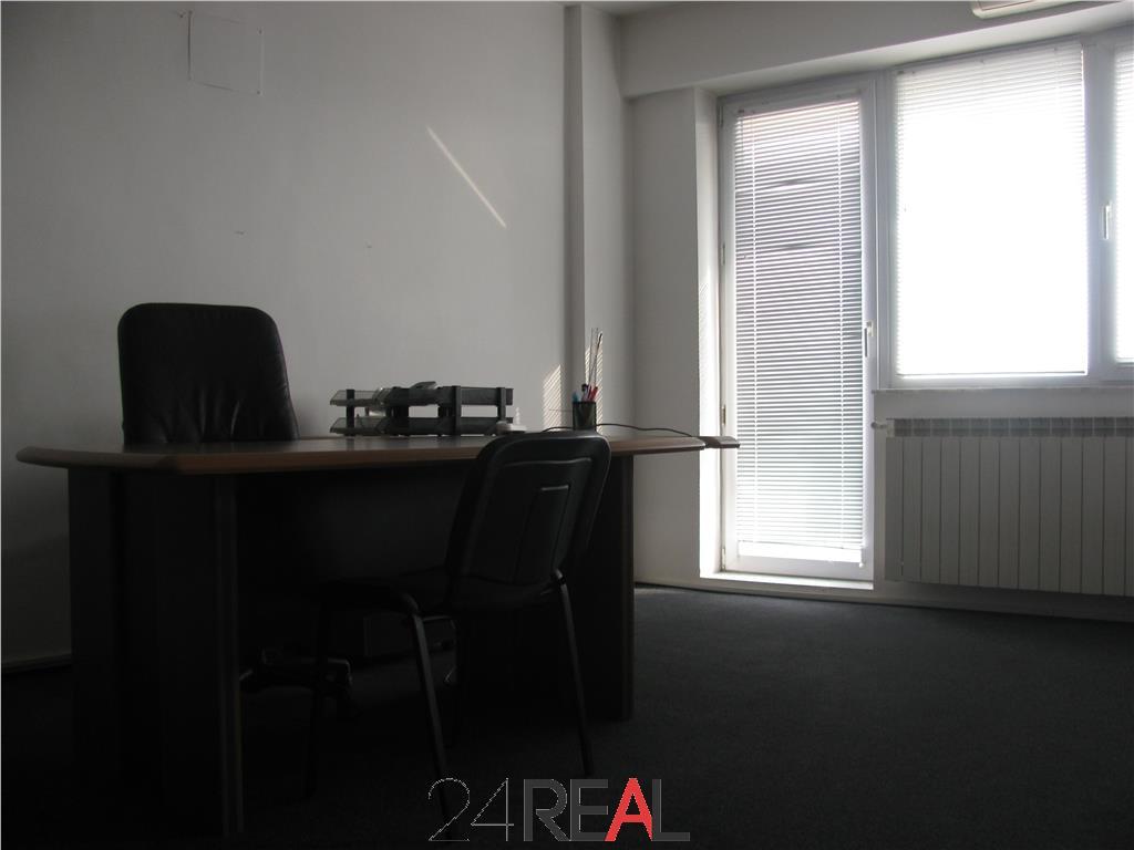 Spatii pentru birouri cu preturi de la 6 Euro/mp