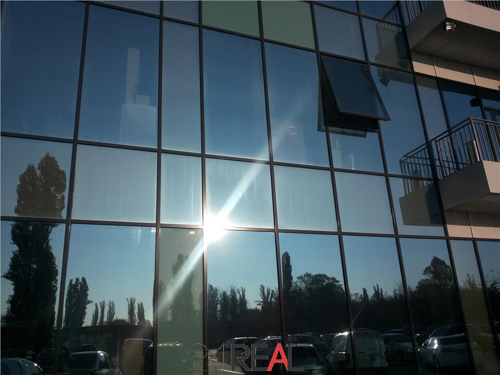 Inchiriere birouri - Floreasca cube - Promenada Mall - 194 mp