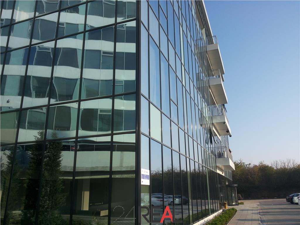 Inchiriere birouri - Floreasca cube - Promenada Mall - de la 135 mp