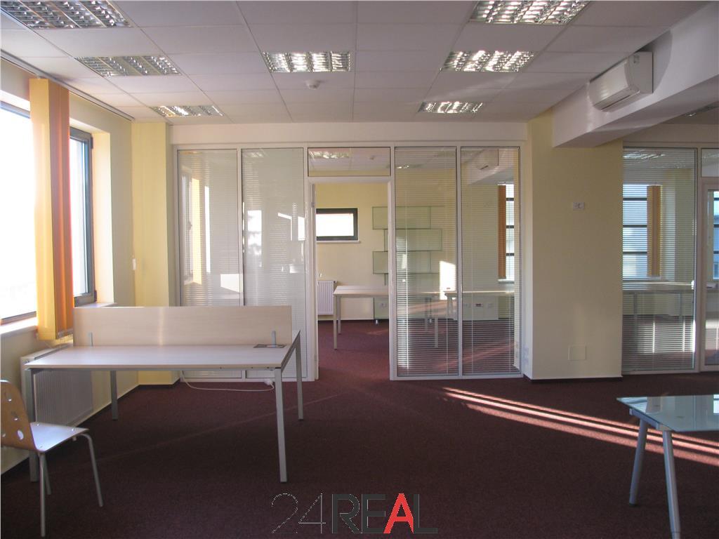 Inchiriere spatiu de birou in Dorobanti