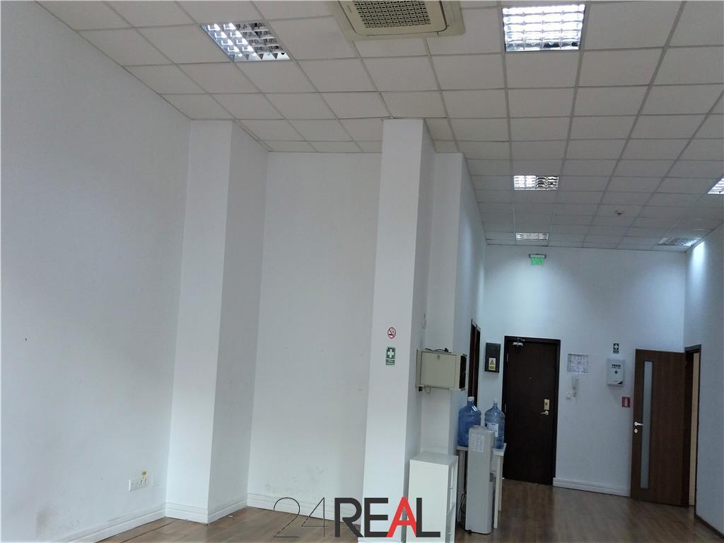 Spatii pentru birouri in zona ultracentrala
