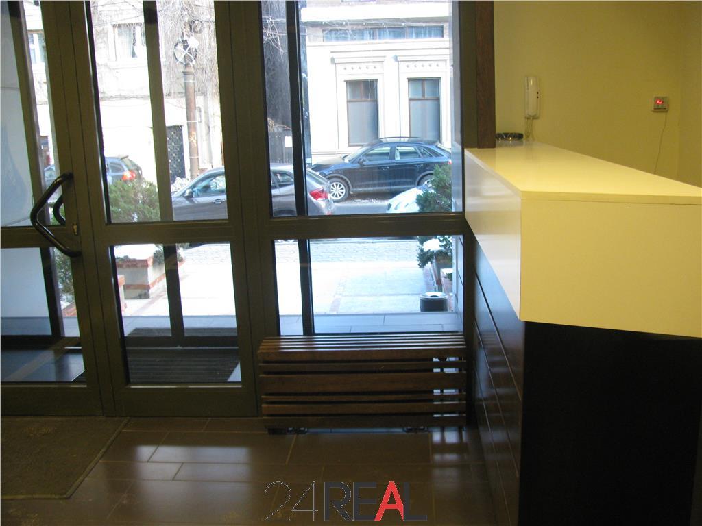Inchiriere spatiu birouri zona Piata Victoriei