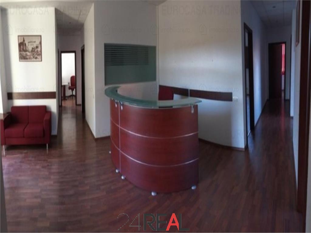Spatiu pentru birouri - 225 mp - Spitalul Elias