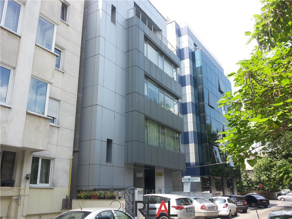Inchirieri spatii de birouri in Primaverii