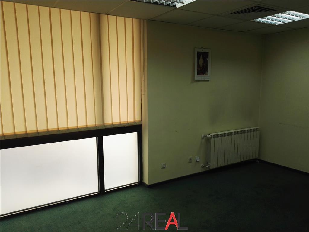 Inchirieri spatii pentru birouri in zona Unirii
