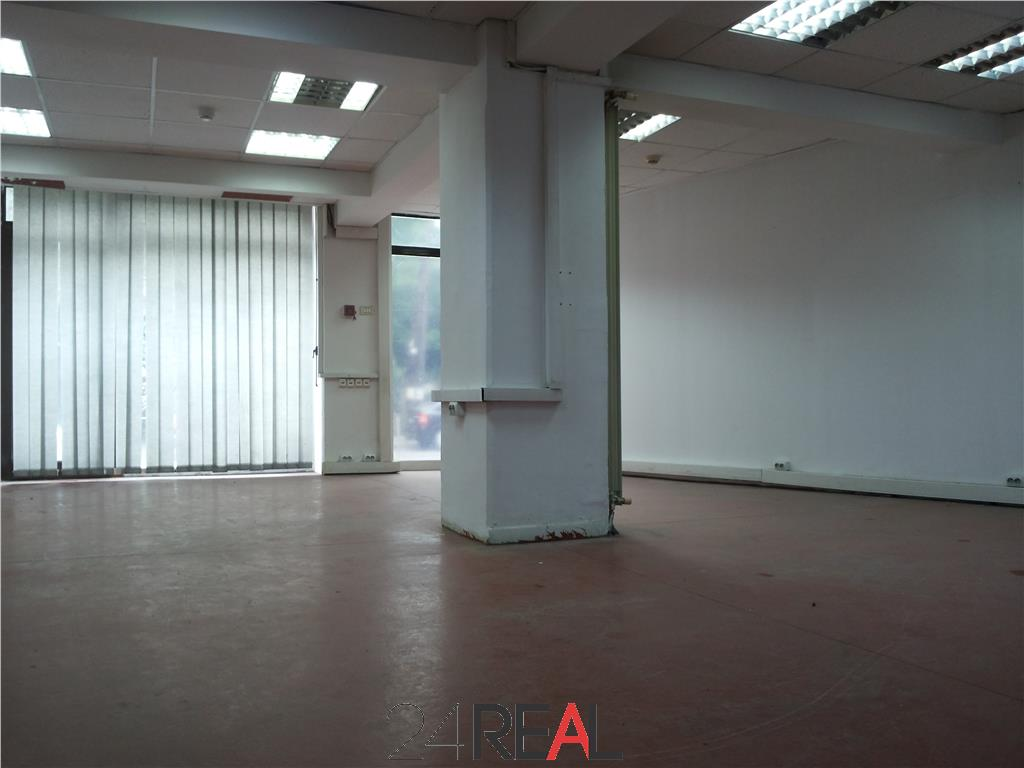 Spatii de birouri - zona Aviatiei metrou - In Renovare