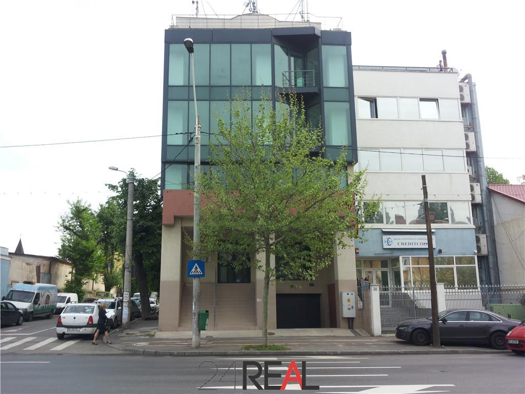 Inchiriere spatii de birouri - zona Plevnei
