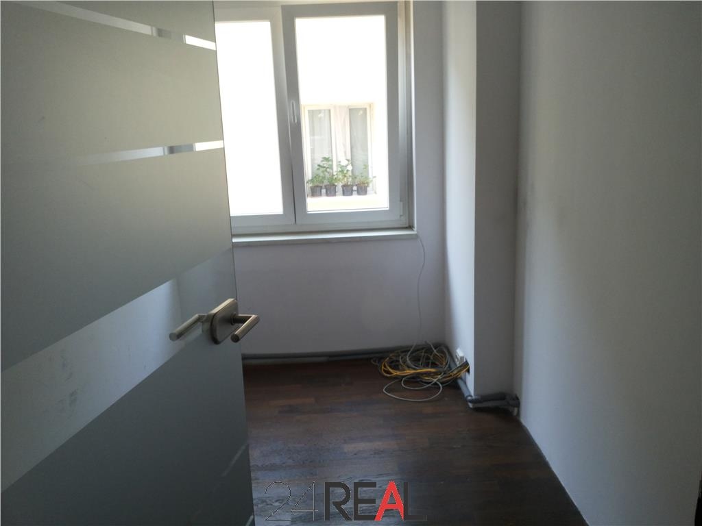 Inchirieri spatii pentru birouri cartier Floreasca - 57; 70; 106 mp