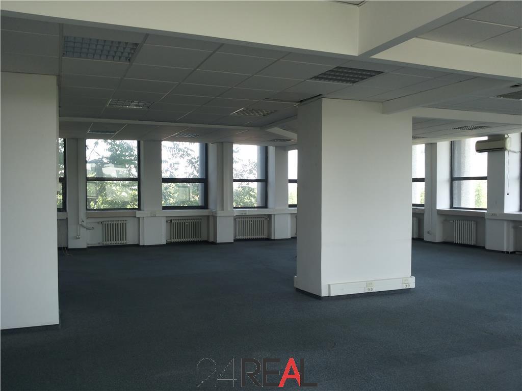 Inchiriere spatii de birouri, ROMEXPO, de la 110 mp