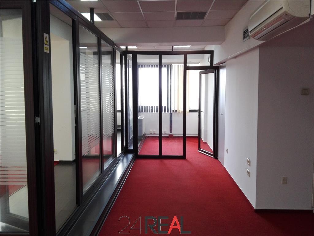 Cladire de birouri de prestigiu - spatii de la 50 mp