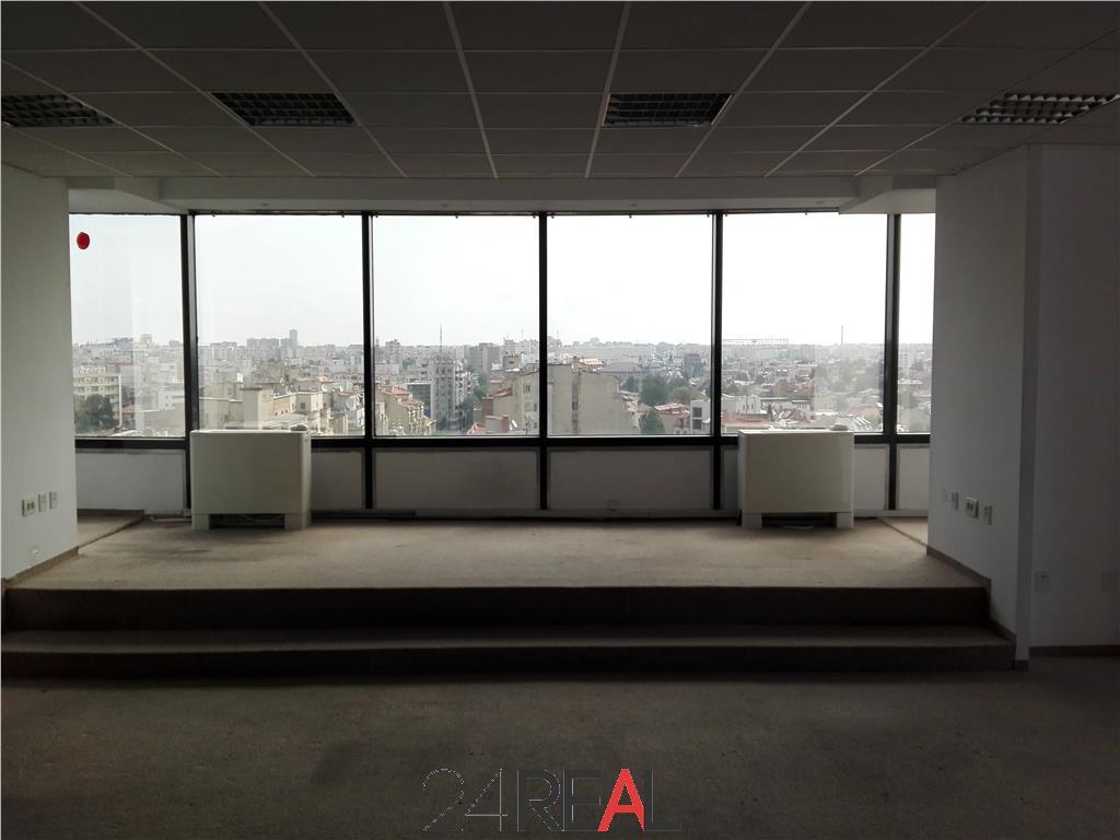 Cladire de birouri de prestigiu - spatii de la 120 mp