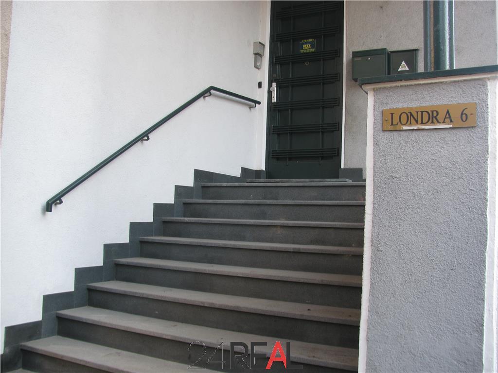 Spatii pentru birouri in vila 720 mp