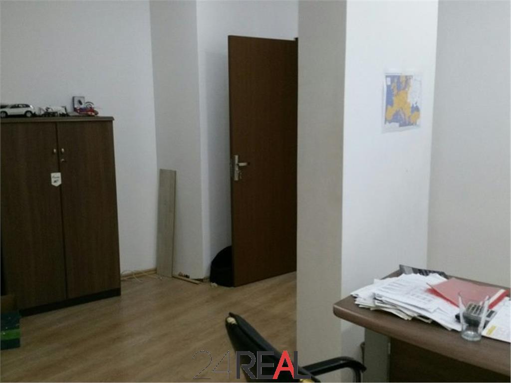 Cladire de birouri de inchiriat 350 mp - 550 mp Natiunile Unite