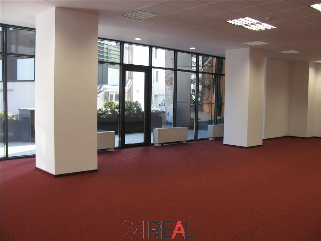 Birouri de inchiriat - Avantgarde Office Building - de la187 mp