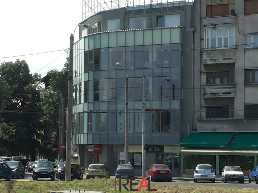 Inchirieri spatii pentru birouri Cotroceni - INCHIRIAT
