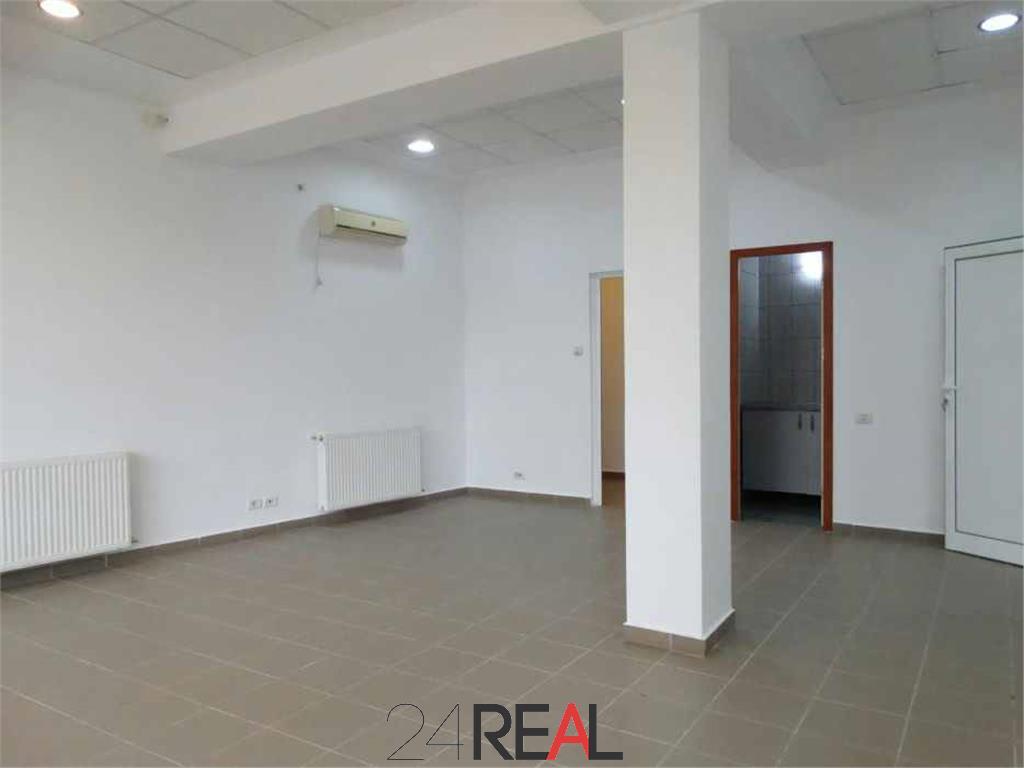 Spatii pentru birouri in Vila