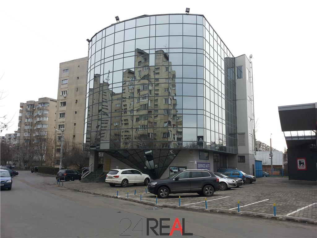 Spatii de birouri langa metrou Brancoveanu