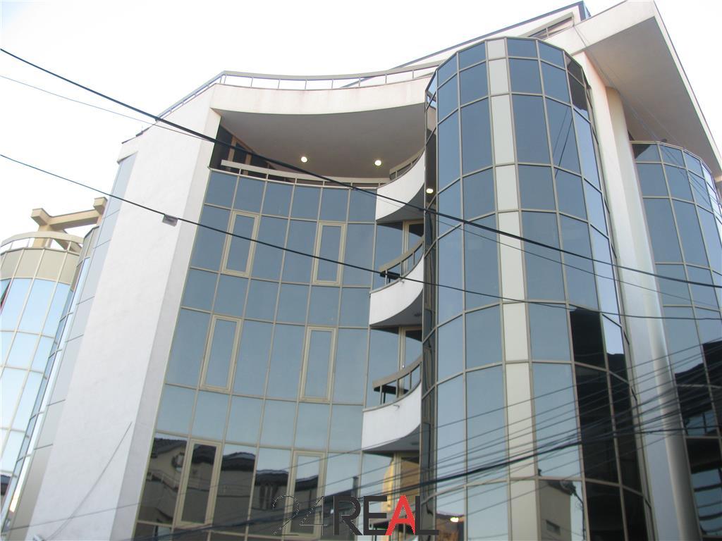 Spatii de birou de inchiriat Titulescu Piata Victoriei