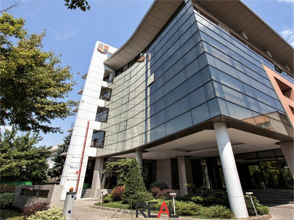 Centrul Tiriac Office Building - spatiu in suprafata de 630 mp