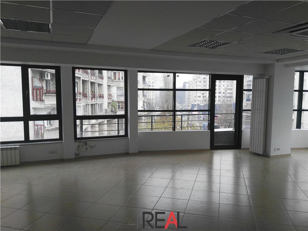 Spatii de birouri - Piata Alba Iulia