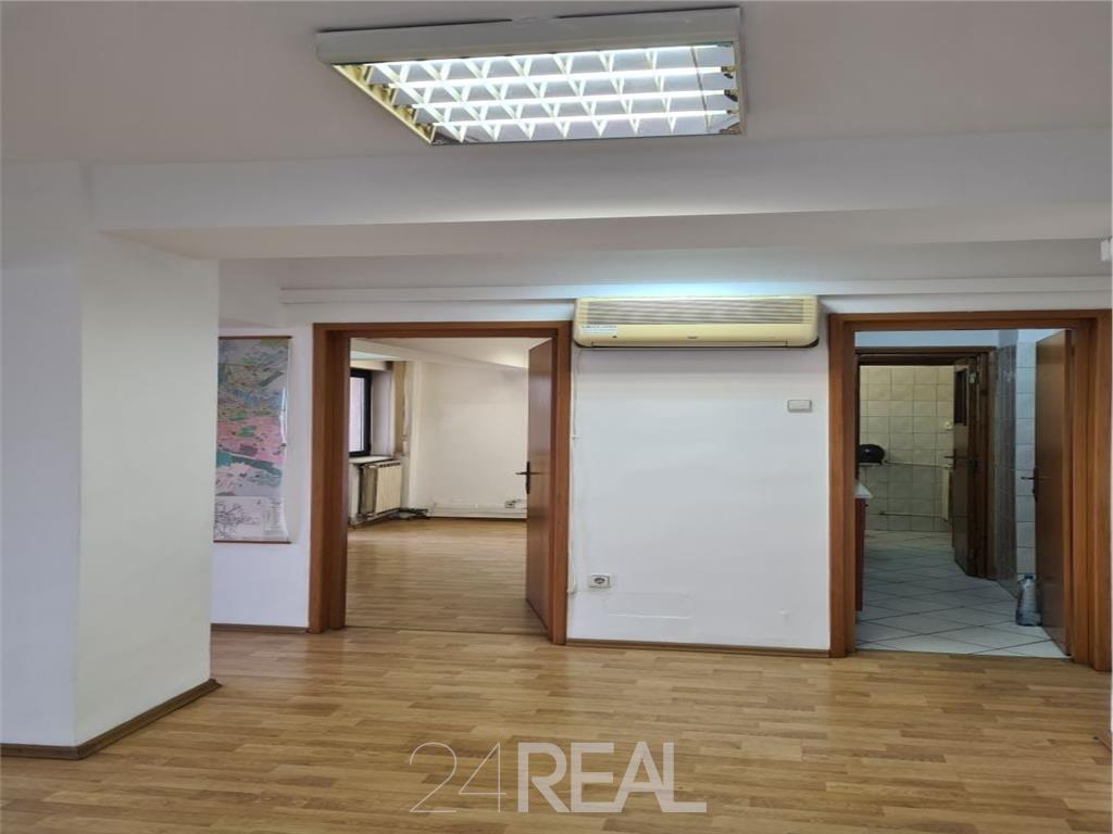 Spatii birouri in Sitraco Center - 92 mp - multiple variante