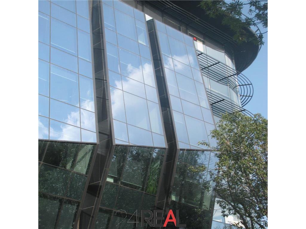 Inchirieri birouri premium - BVO Building