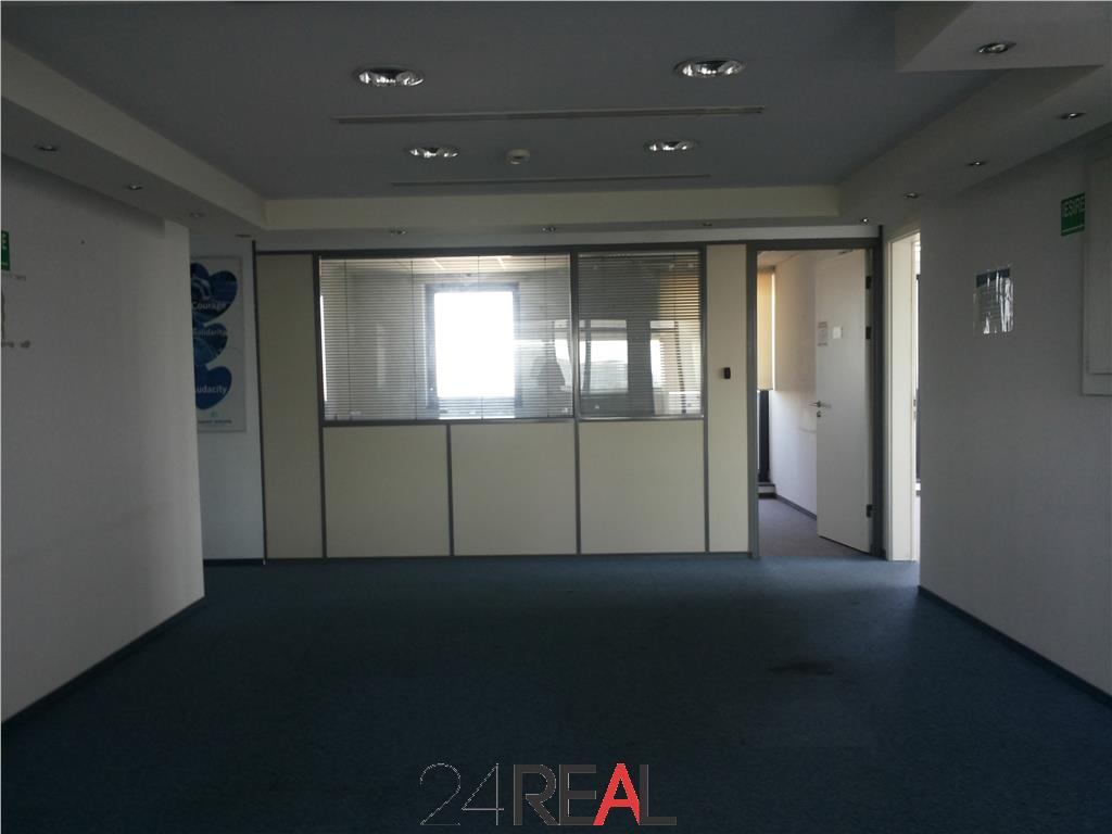 Inchirieri birouri in Izvor Business Center