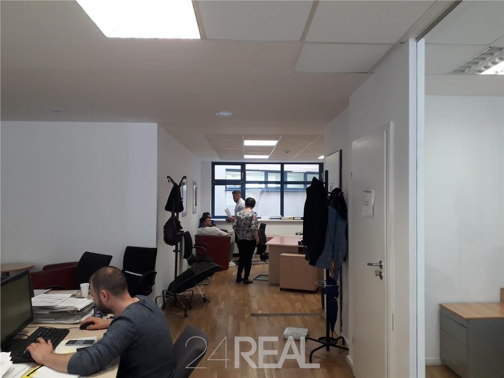 Inchiriere Birouri - Grawe Business Center - 112 - 380 mp