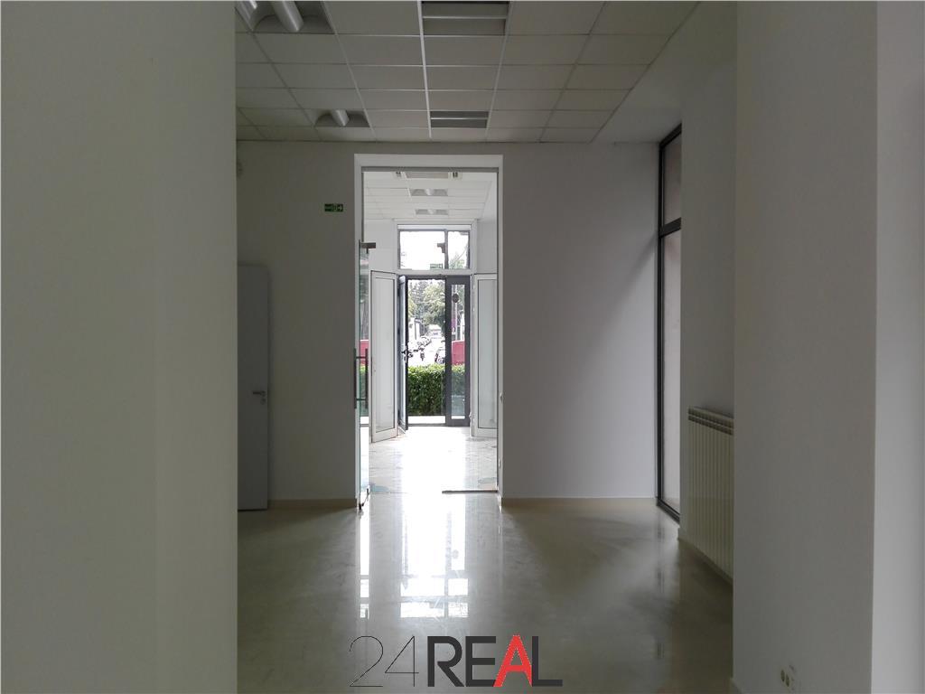 Inchiriere Spatiu Comercial/Showroom
