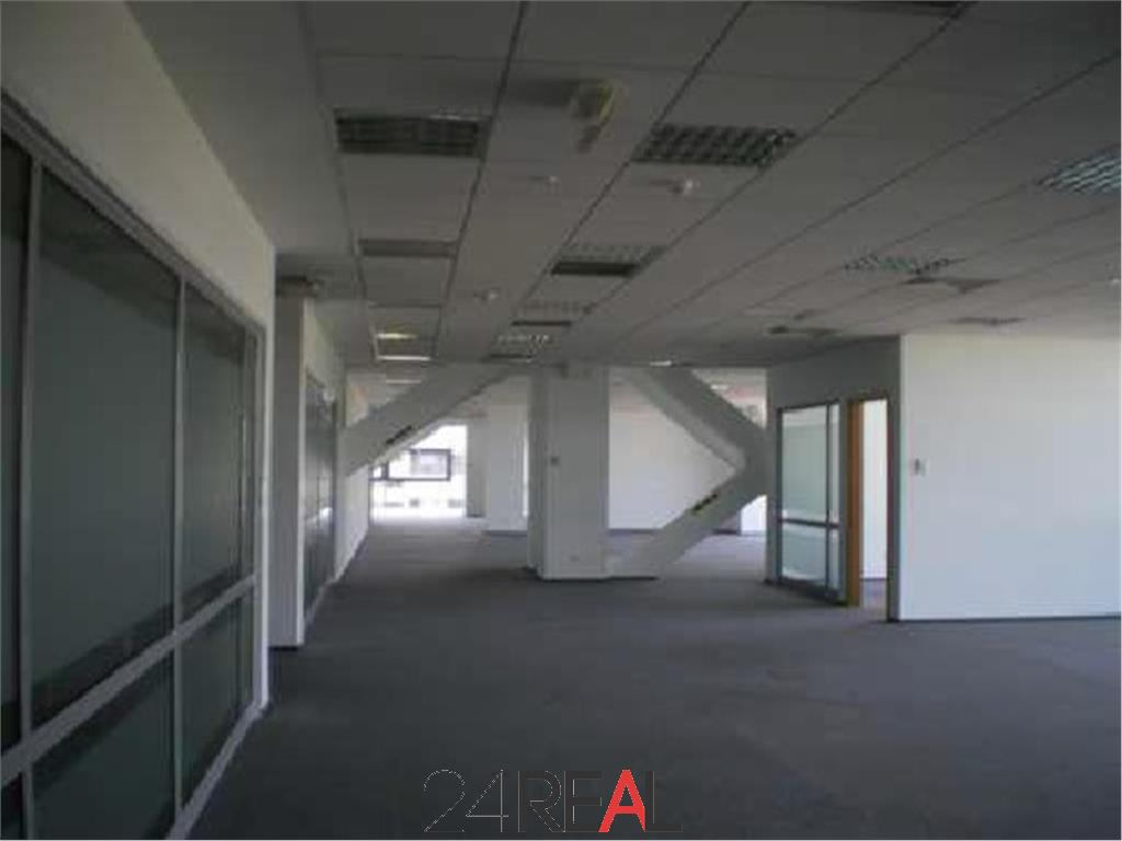 BOB Tower - offices for rent