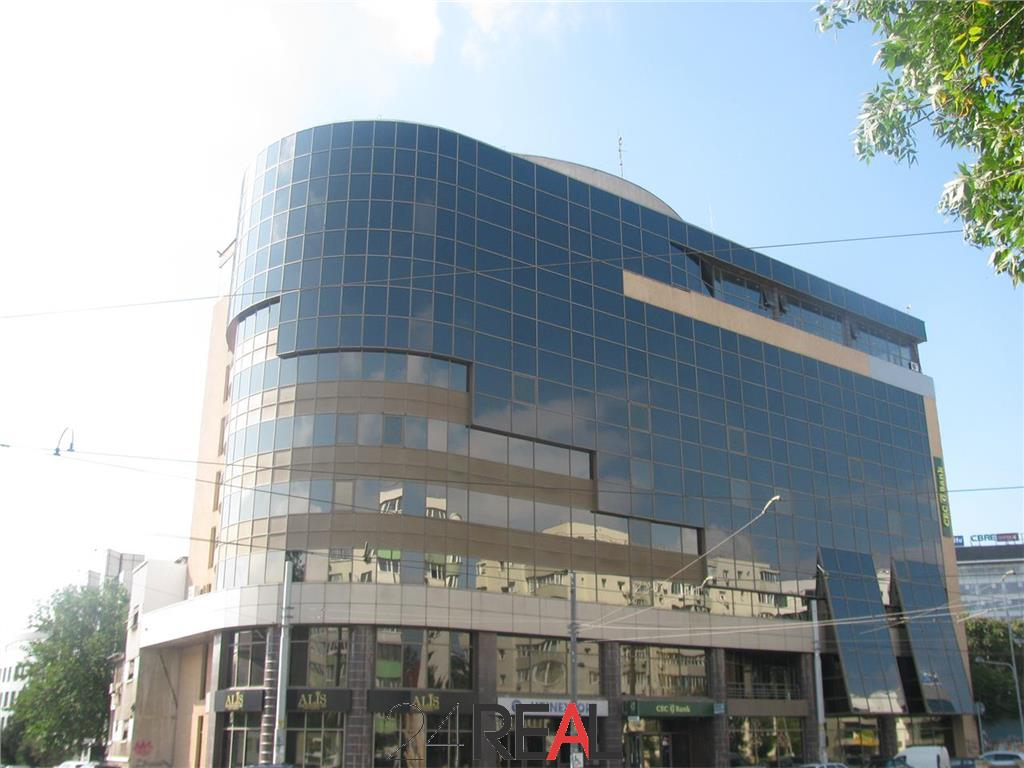 Inchiriere birouri - Uzinexport Business Center - 50 mp si 400 mp