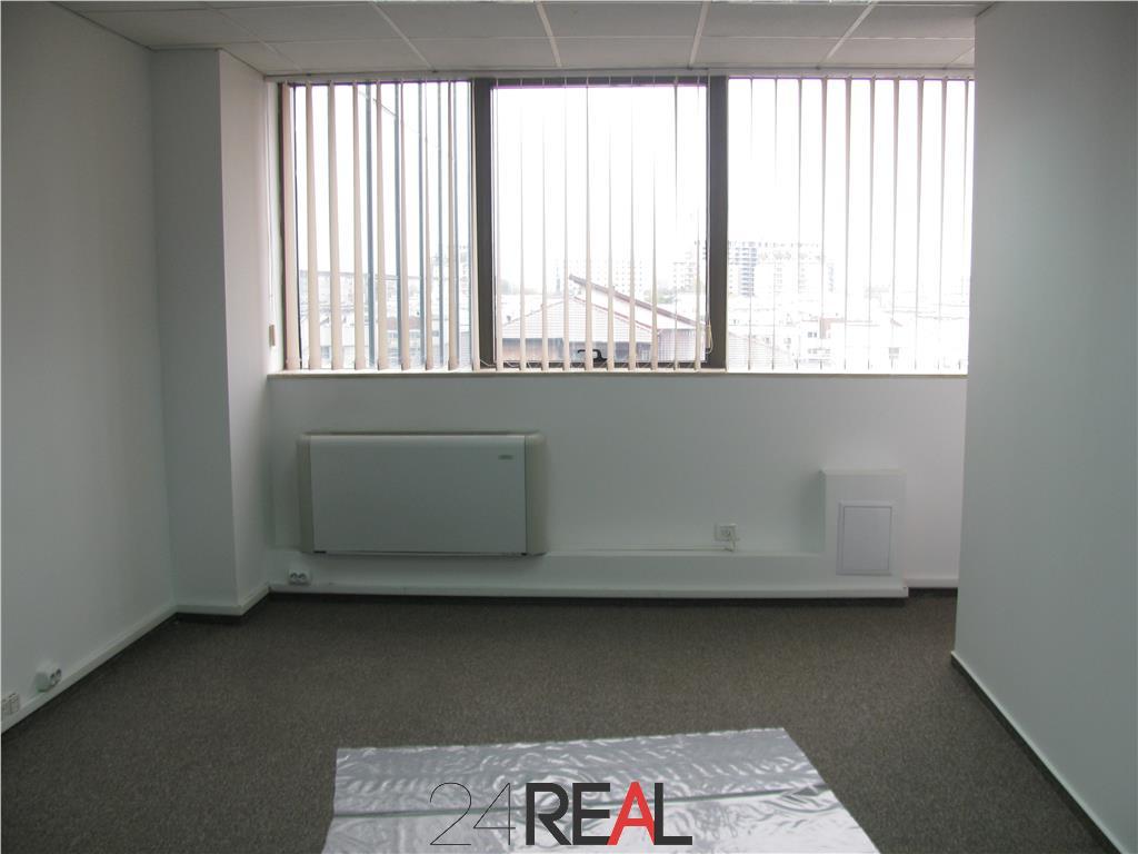 Spatii de birouri in Iridex Business Center - de la 40 mp