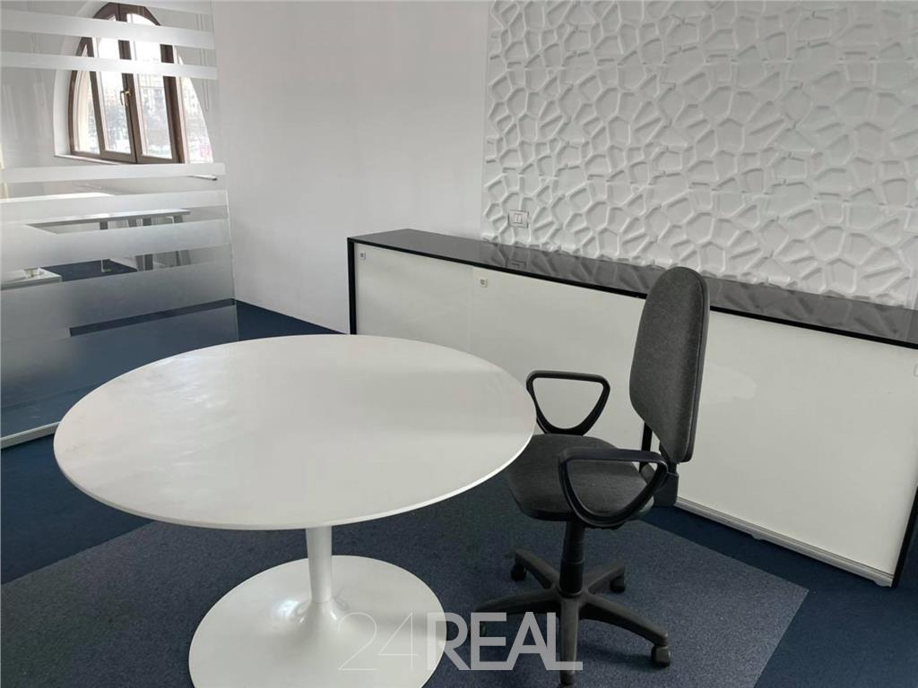 Inchiriere birou - Cotroceni Class Offices - langa metrou