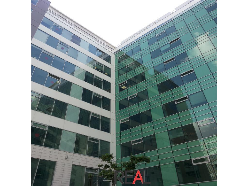 Inchiriere birouri in Floreasca Business Park  - 610 mp
