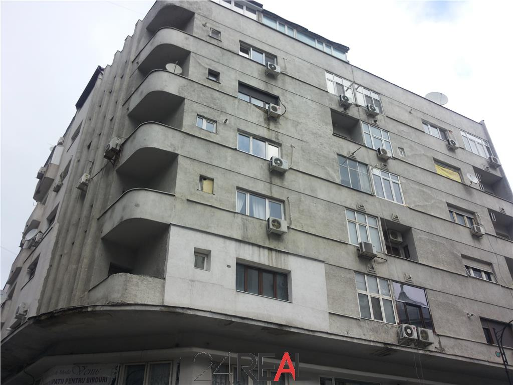 Inchiriere apartament pretabil birou - zona ultracentrala