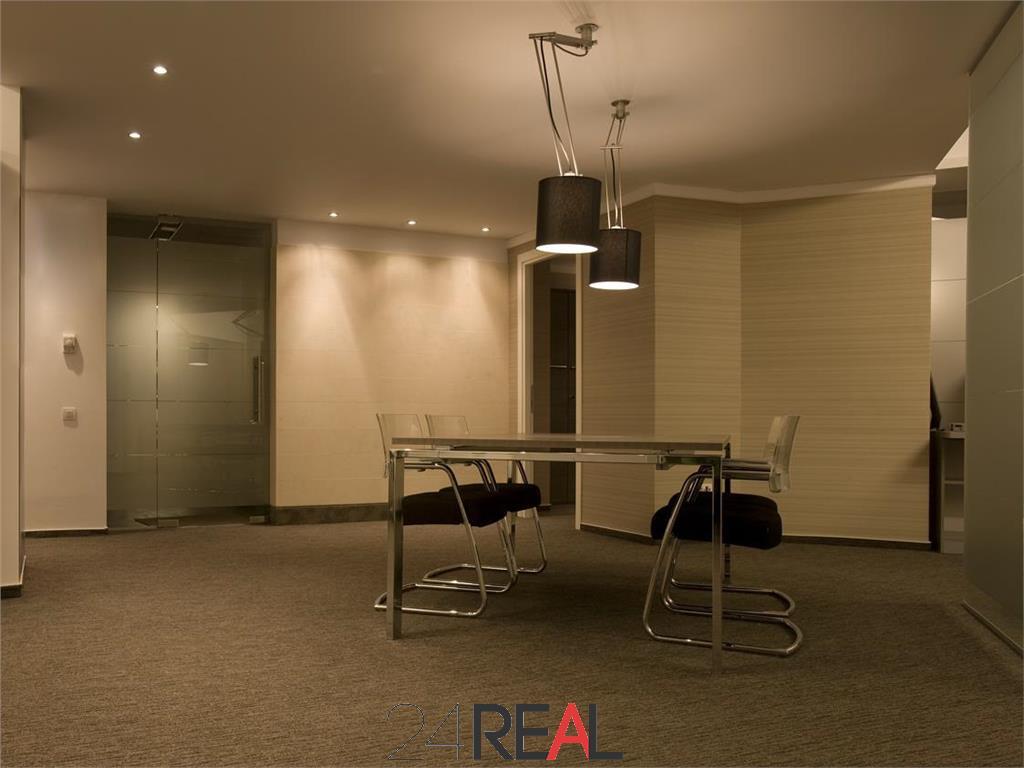 Inchirieri birouri - Tanora Office Building -  mentenanta inclusa