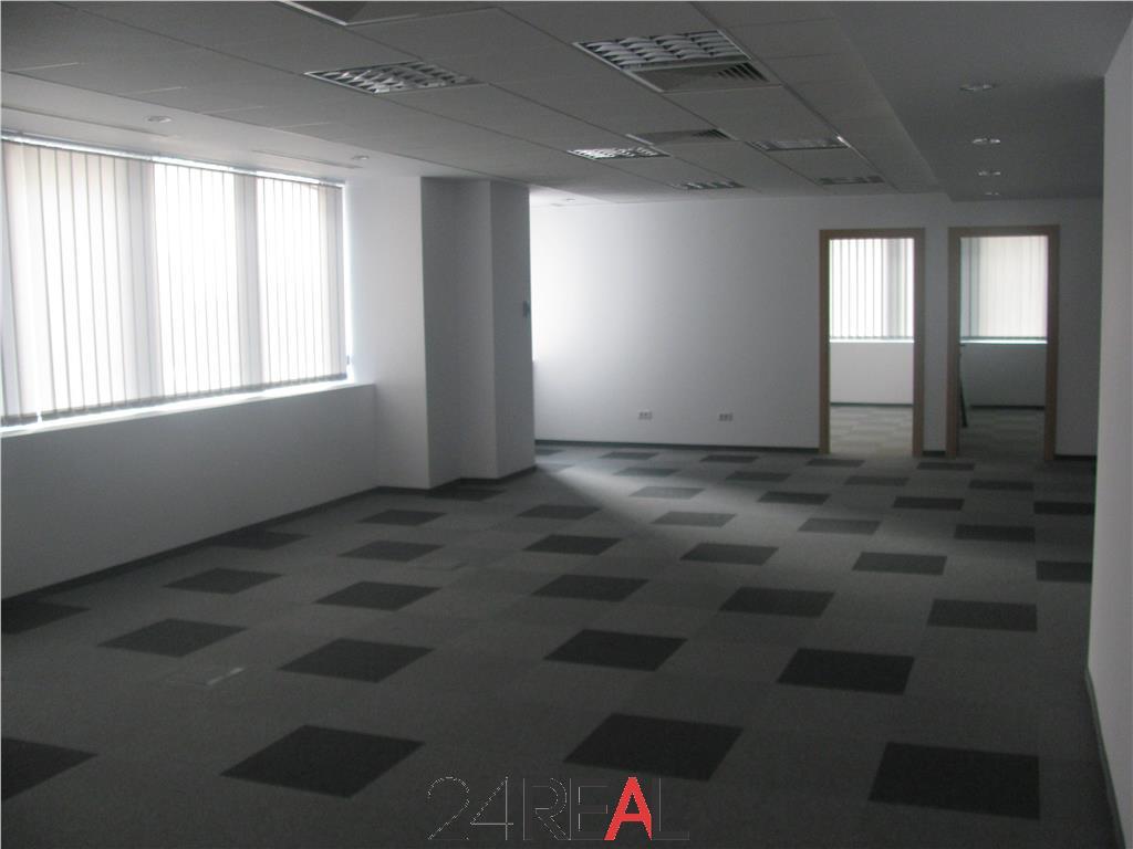 Inchiriere spatii de birouri, spatii de la 38mp, preturi de la 8eur/m